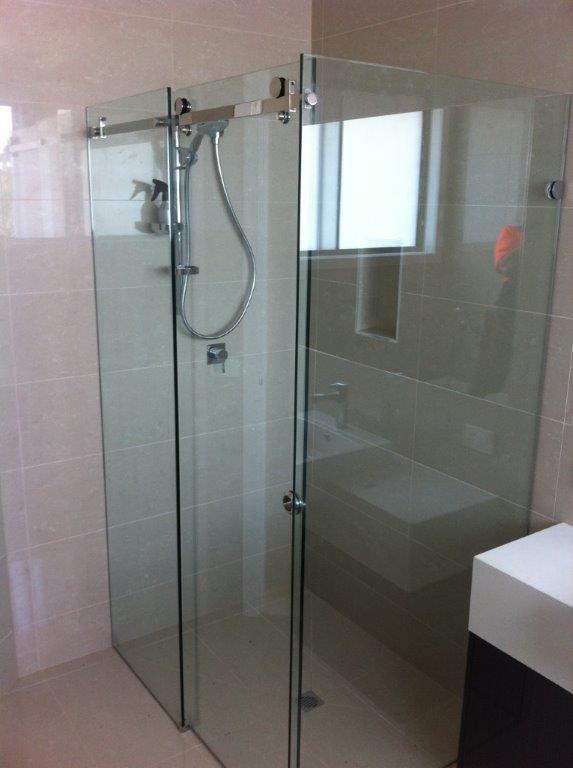 Shower Screens Melbourne Frameless Shower Screens Amp Semi