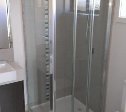 framed sliding shower screen-ninos-glass