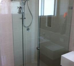 frameless sliding shower screen-ninos-glass